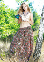 Erica B in Aorato (nude photo 2 of 18)