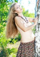 Erica B in Aorato (nude photo 3 of 18)