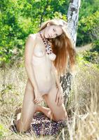 Erica B in Aorato (nude photo 10 of 18)