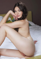 Lukki Lima in Sericia (nude photo 7 of 18)