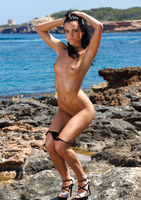 Sapphira A in Kallu (nude photo 7 of 16)