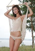 Irina J in Anaphe (nude photo 1 of 16)