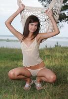 Irina J in Anaphe (nude photo 3 of 16)