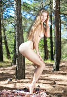 Erica B in Foraoise (nude photo 15 of 16)