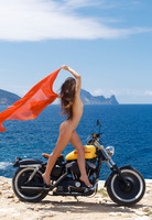 Lorena B in Segere (nude photo 15 of 16)