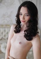 Zsanett Tormay in Urdina (nude photo 3 of 16)