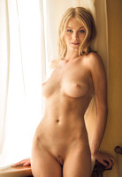 Nancy A from Met-Art posing naked in bedroom (nude photo 15 of 16)