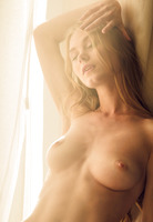 Nancy A from Met-Art posing naked in bedroom (nude photo 16 of 16)
