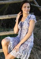 Michaela Isizzu in Sodatu by Met-Art (nude photo 1 of 16)