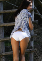 Michaela Isizzu in Sodatu by Met-Art (nude photo 2 of 16)