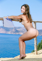 Vivian in Hitene by Met-Art (nude photo 9 of 16)