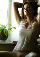 Alisa in Nude Art (nude photo 3 of 18)