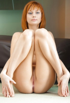Erotic photo of redheads