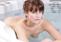 Brigitte in Bathtub (nude photo 4 of 18)