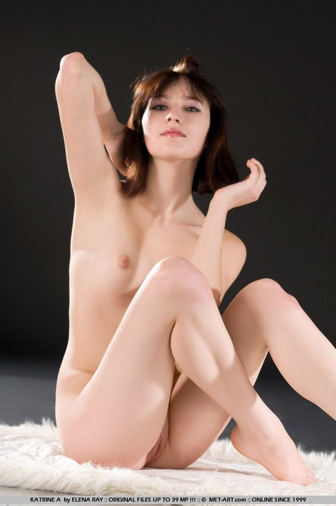 video Tiny tits porn