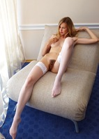 Natural Erotic Babe Marena (nude photo 6 of 18)