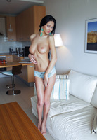 Lydia A in Mesoni by Met-Art (nude photo 2 of 16)