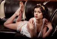 Presenting Vinka by Met-Art (nude photo 4 of 16)