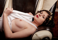 Presenting Vinka by Met-Art (nude photo 5 of 16)