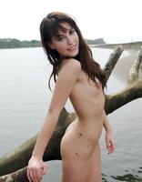 Lorena B in Endemi by Met-Art (nude photo 15 of 16)
