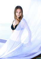 Izabel A in Gardina by Met-Art (nude photo 6 of 16)