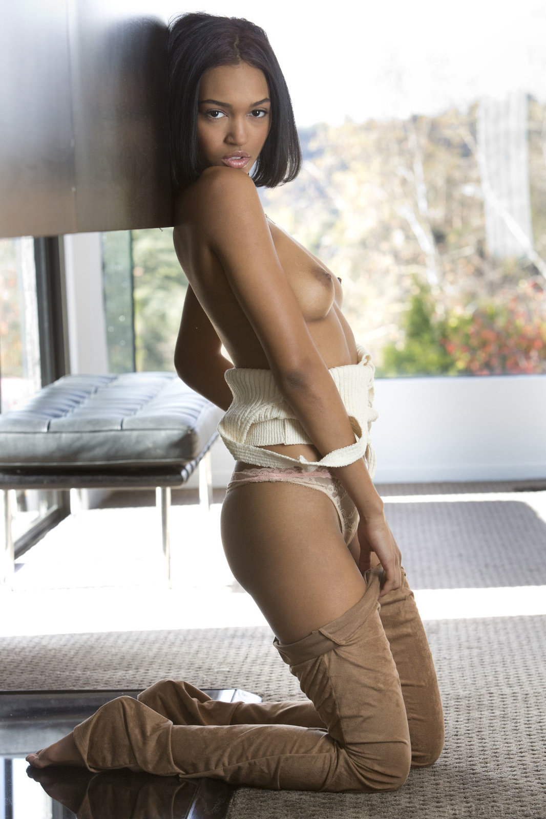 Noel Monique in Trinne by Met-Art (16 photos) | Erotic ...