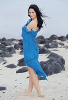 Zsanett Tormay in Sarja by Met-Art (nude photo 1 of 16)