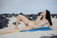 Zsanett Tormay in Sarja by Met-Art (nude photo 10 of 16)