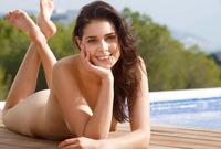 Amelie Belain in Shama by Met-Art (nude photo 11 of 12)
