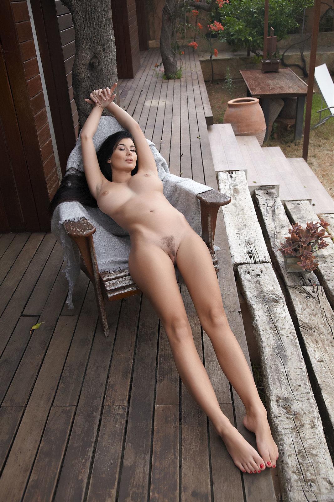 Lucy Li in Enplau by Met-Art (16 photos) | Erotic Beauties