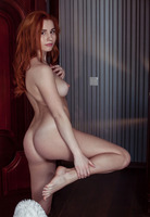 Nicole La Cray in Santhy by Met-Art (nude photo 12 of 12)