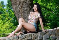 Lola Marron in Delamia by Met-Art (nude photo 3 of 16)