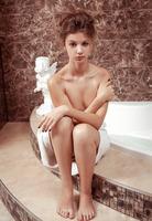 Emma Sweet in Azua by Met-Art (nude photo 1 of 12)