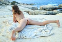 Clarice in Azana by Met-Art (nude photo 9 of 12)