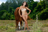 Rosella in Arvent by Met-Art (nude photo 10 of 12)