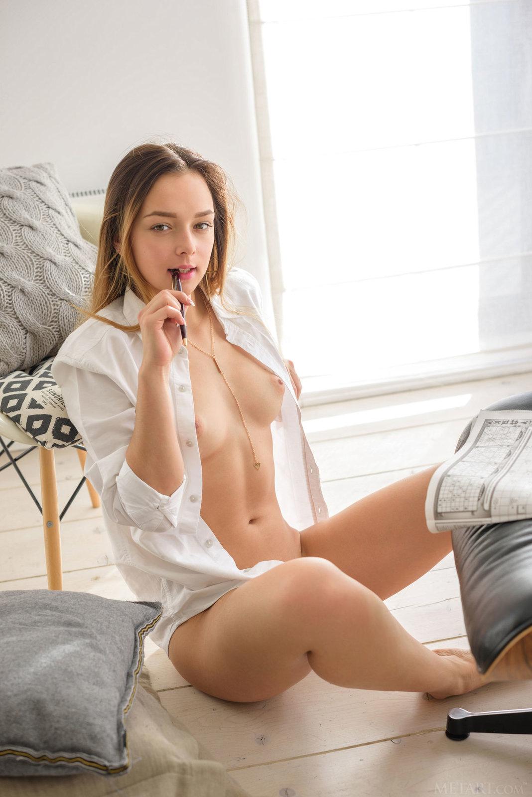 Presenting Slava By Met-Art 16 Photos  Erotic Beauties-8177