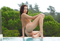 Michaela Isizzu in Leiss by Met-Art (nude photo 13 of 16)