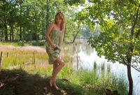 Mia Sollis in Geran by Met-Art (nude photo 2 of 16)