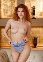 Adel C in Lycena by Met-Art (nude photo 4 of 16)