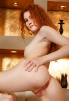 Adel C in Lycena by Met-Art (nude photo 8 of 16)