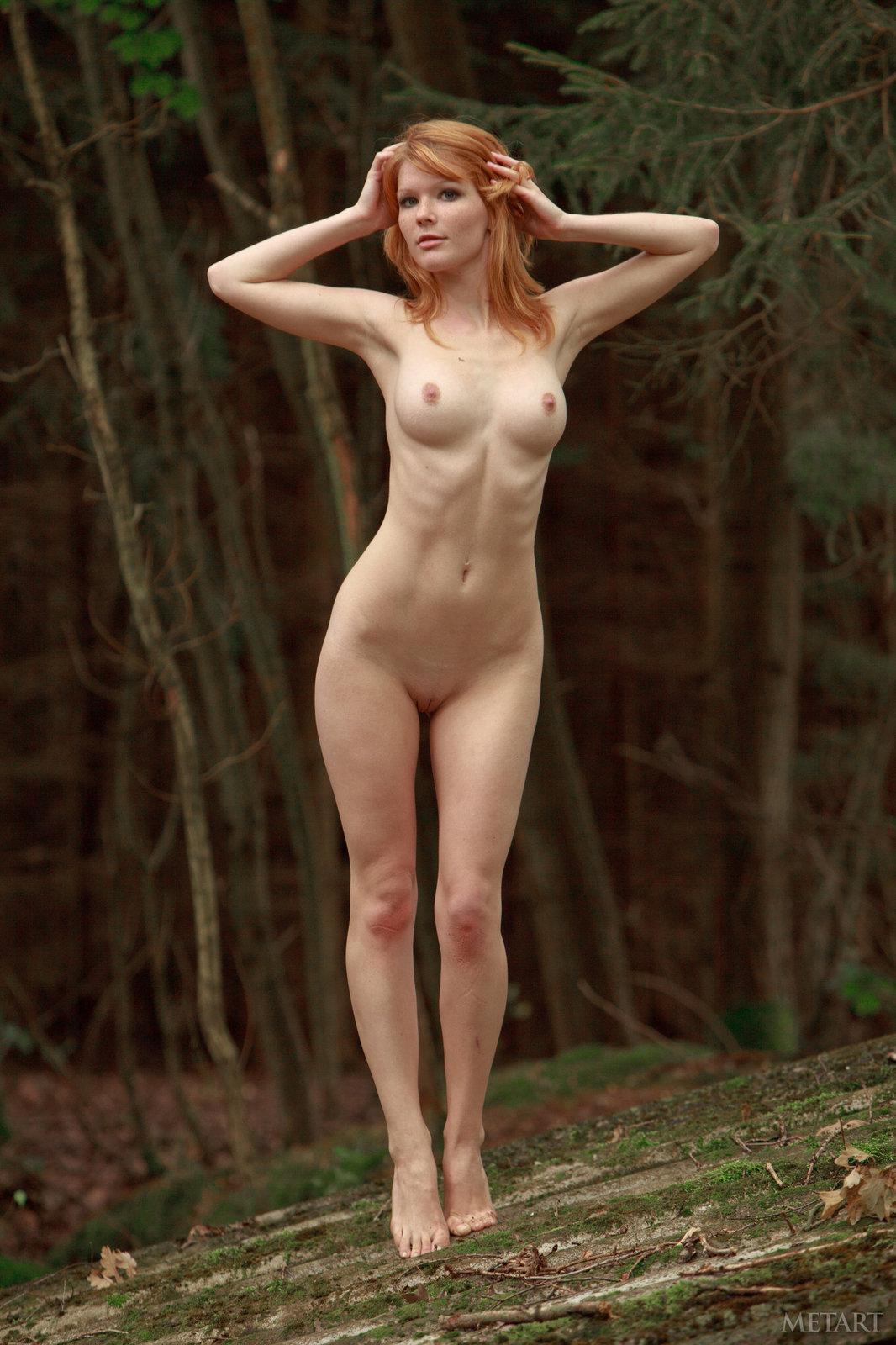 Mia Sollis in Inama by Met-Art (16 photos)   Erotic Beauties
