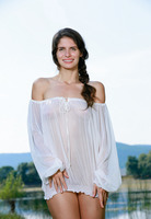 Yasmina in Peria by Met-Art (nude photo 1 of 16)
