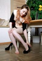 Rita Angel in Efenra by Met-Art (nude photo 3 of 16)