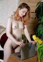 Rita Angel in Efenra by Met-Art (nude photo 7 of 16)