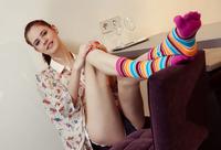 Juliett Lea in Sediez by Met-Art (nude photo 4 of 12)