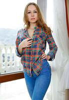 Presenting Julia Sweet by Met-Art (nude photo 2 of 16)