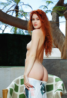 Adel C in Fenay by Met-Art (nude photo 3 of 12)