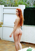 Adel C in Fenay by Met-Art (nude photo 12 of 12)