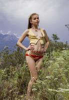 Milena D in Vennia by Met-Art (nude photo 1 of 16)