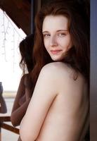 Sienna in Rieu by Met-Art (nude photo 2 of 16)